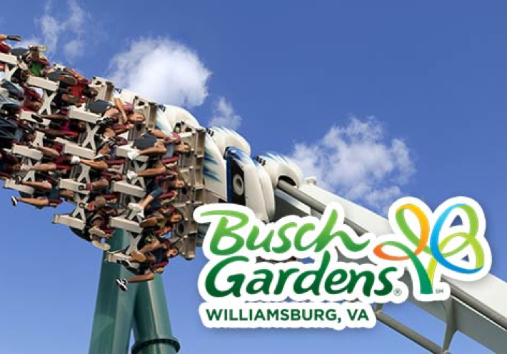 Busch Gardens Williamsburg - Copy
