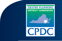 Crater Planning District Logo