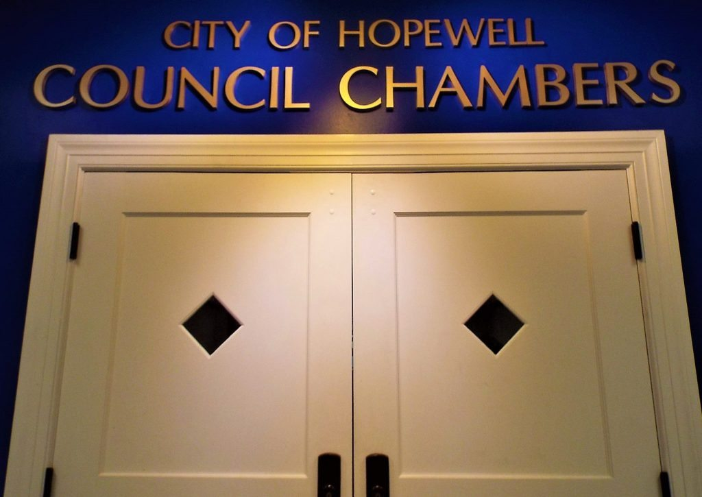 Hopewell Council