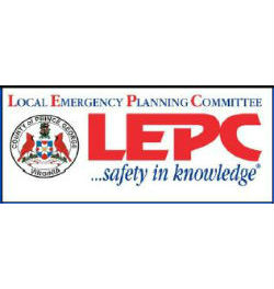 Prince George Local Emergency Planning Committee