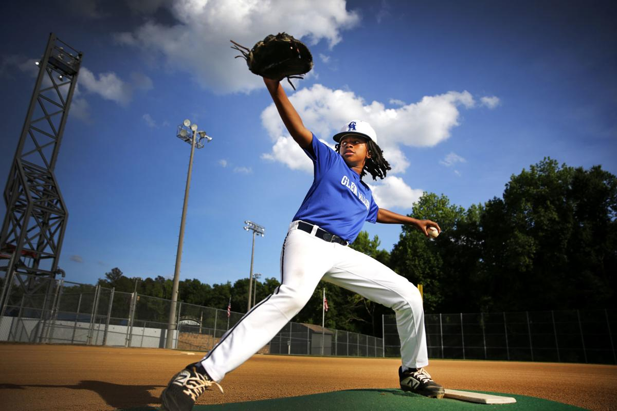 160d8a91b2a These Virginia girls want to break the gender barrier in Major League  Baseball