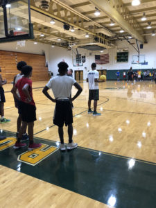 PGHS Basketball - Open Gym