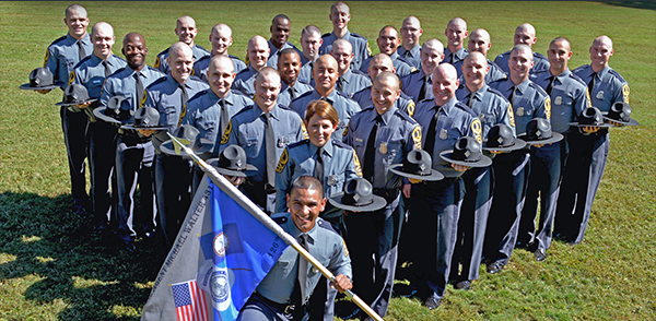 State Troopers - New 2019