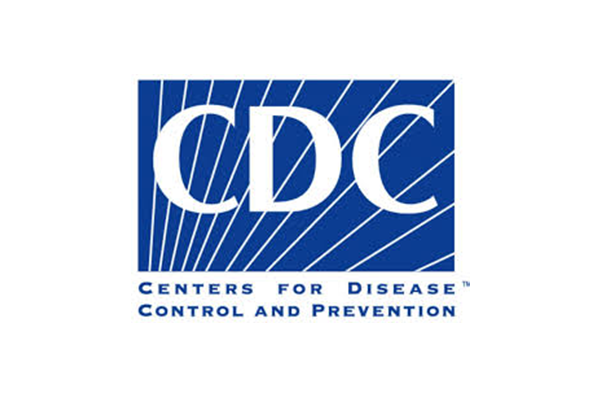 US Center for Disease Control and Prevention Logo