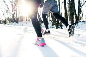 Winter Exercise