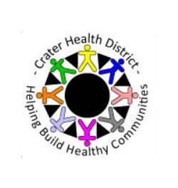 crater health district logo