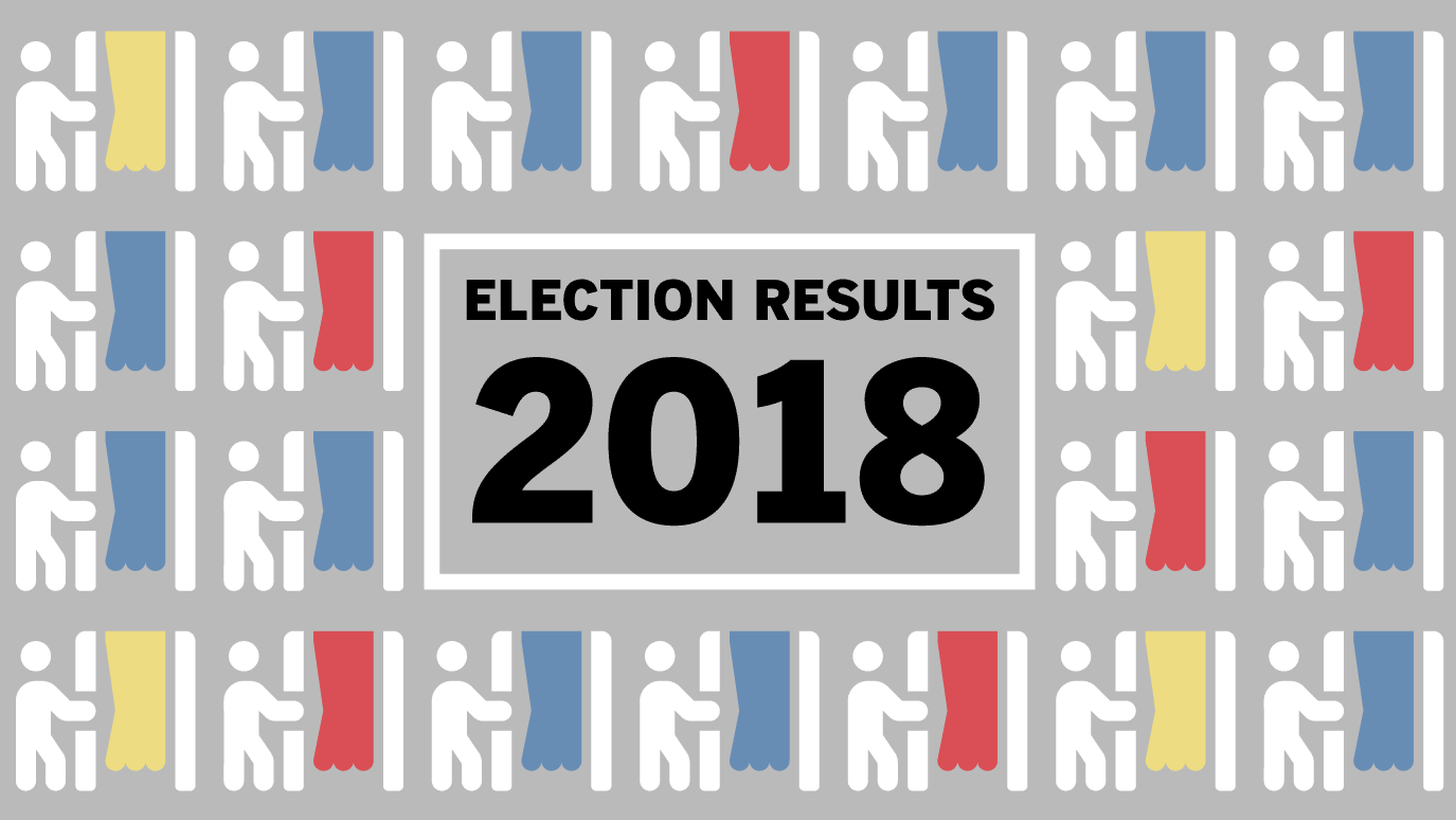 general election results 2018