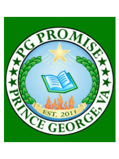 Prince George Promise Logo