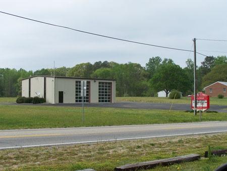 Company 3 - Carson Substation