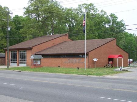 Company 5 - Jefferson Park