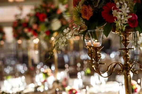Cronin centerpieces website
