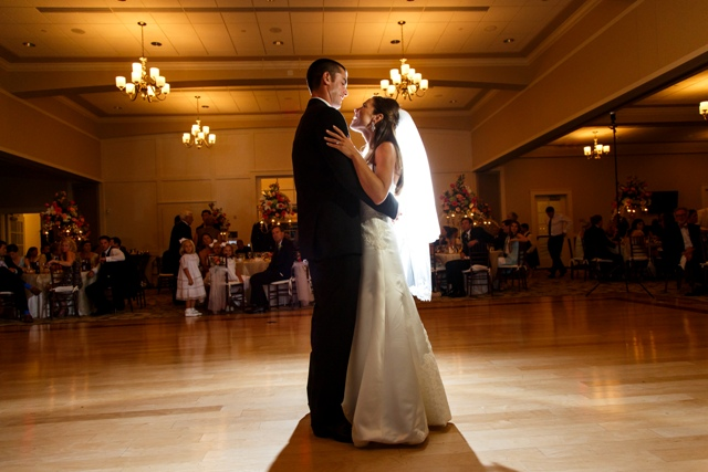 Cronin first dance website