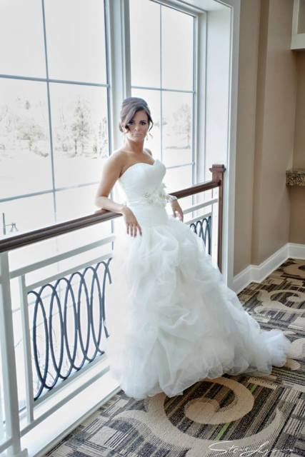 Mezzanine color  bride only