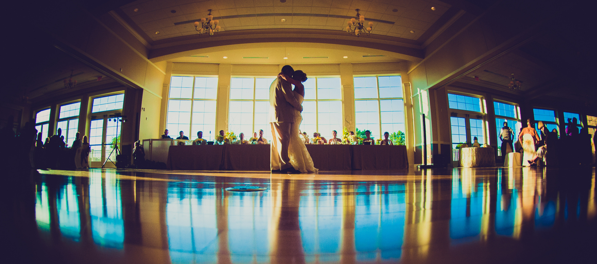large website photo First Dance