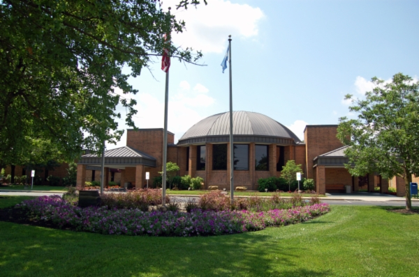 Blue Ash Municipal Center