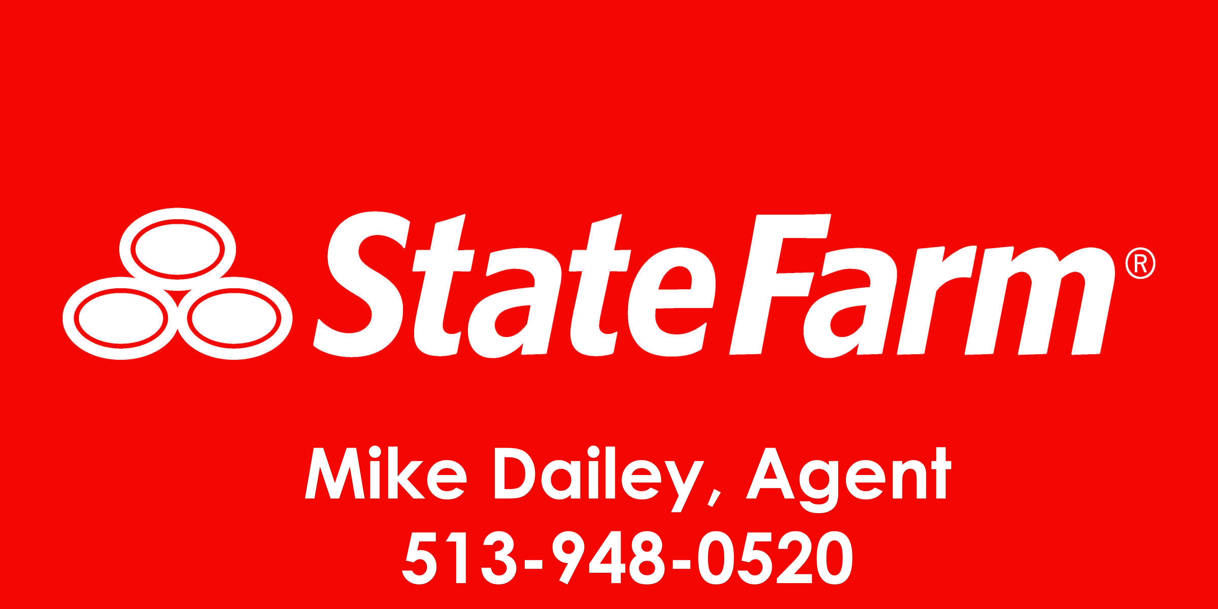 State Farm Logo with name