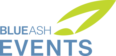 Blue Ash Events Logo