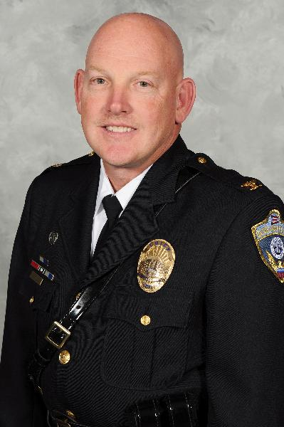 Chief Scott Noel