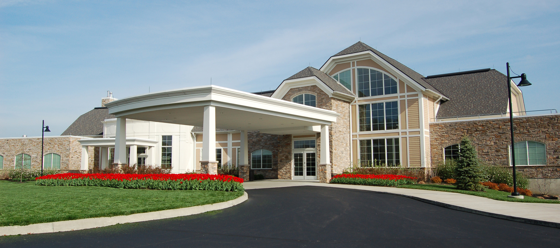 Cooper Creek Event Center