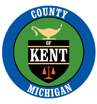 Kent County seal