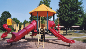 dutton shadyside playground