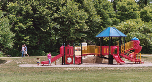 dwight lydell playground