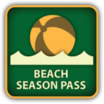 beach season pass
