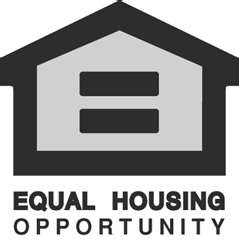 Equal Housing Opportunity grayblack