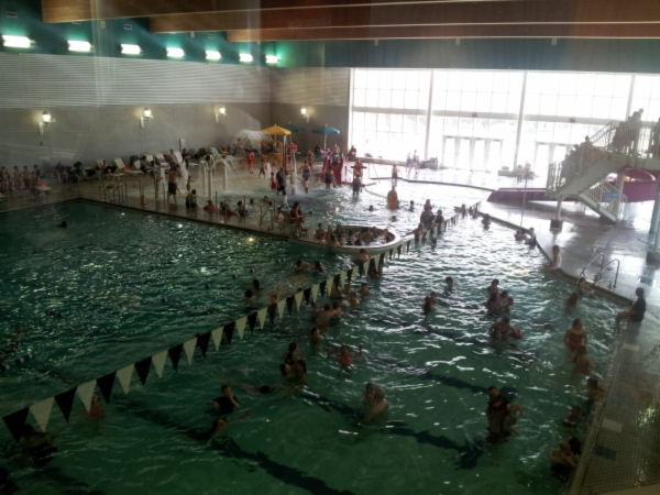 Community Center Aquatics