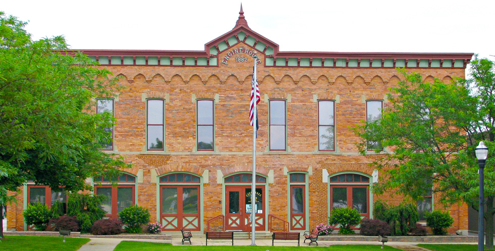 City Of Lapeer Property Taxes