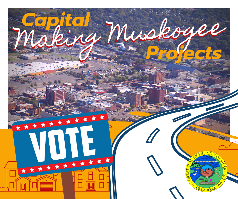 making muskogee vote generic