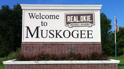 Muskogee city council