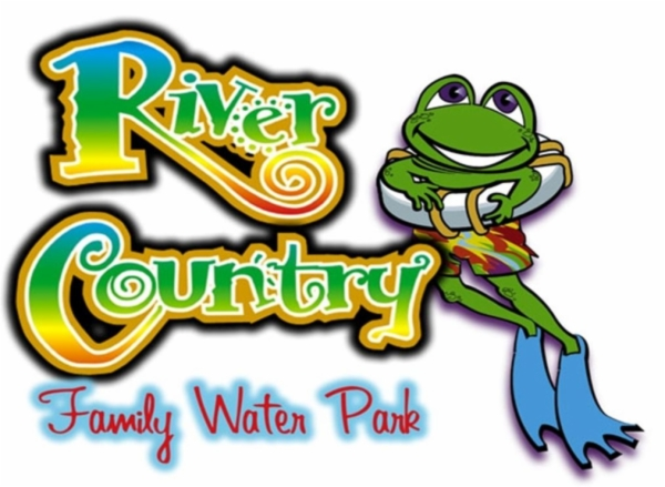 River Country Frog Pic