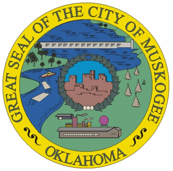 Muskogee City Seal