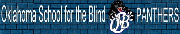 Oklahoma School for the Blind