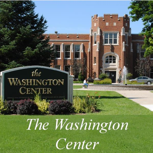 Washington Center Picture and Page Link