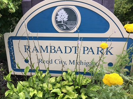 Reed City_Rambadt Park sign_web size
