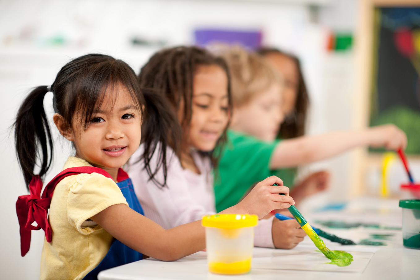 Starting a Preschool - An Insider's Guide