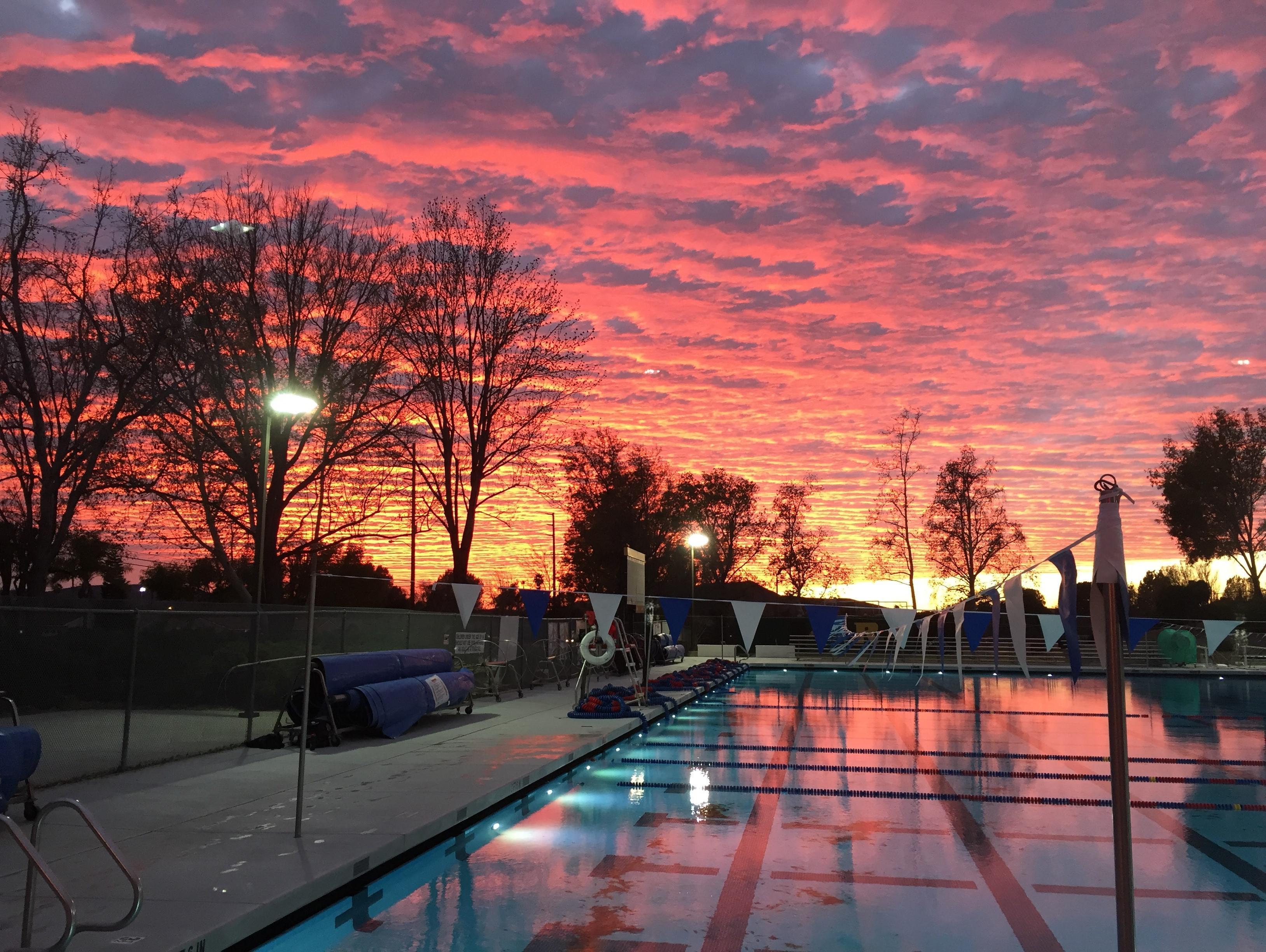 sunset Pool - Copy