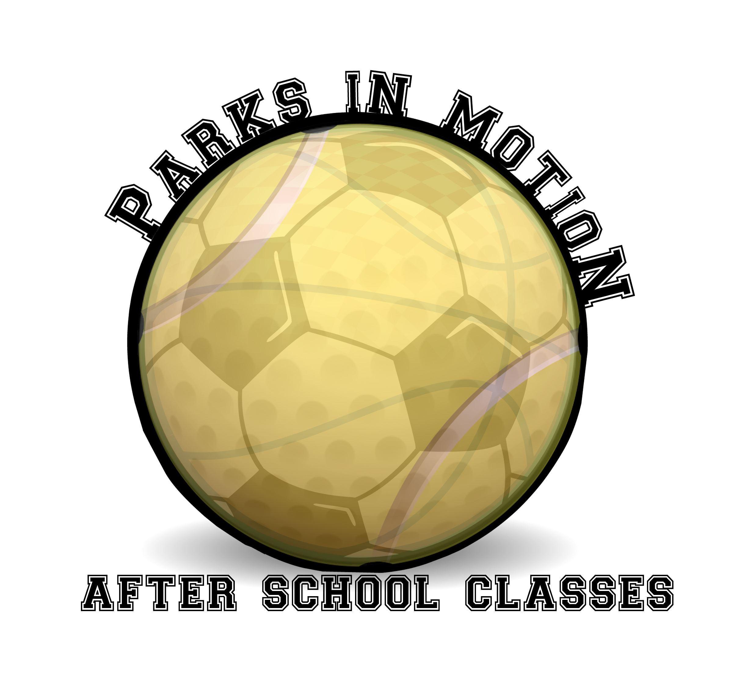 Parks in Motion Logo