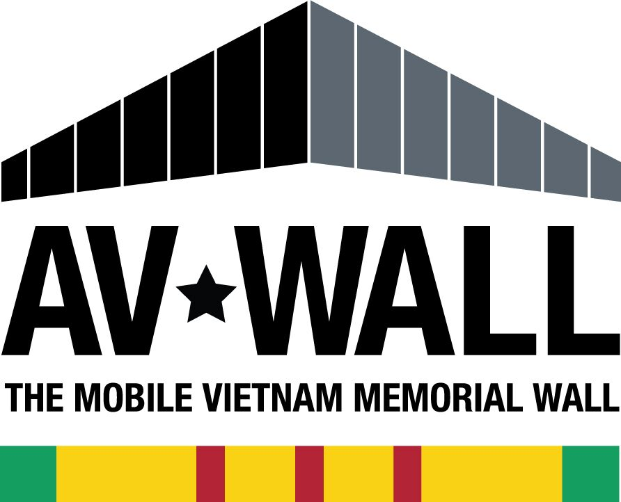 AV Wall official logo