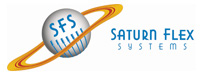Saturn Electronics Logo