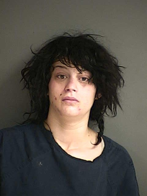 Sutherlin Police Department Most Wanted