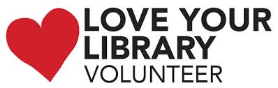 library volunteer 2