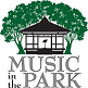 music in the park X