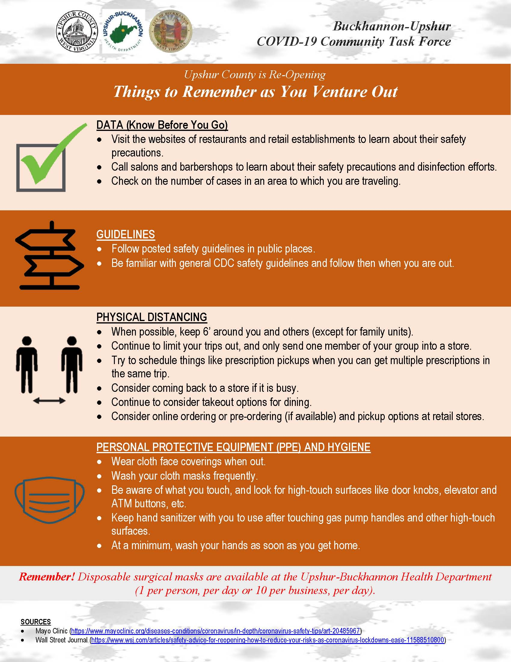 UC-Things to Remember-Graphic