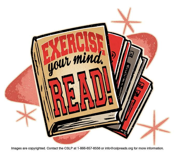 exercise your mind and read pdf