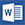 word2013icon25x25