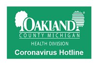 Oakland County Health Hotline 248 858 1000