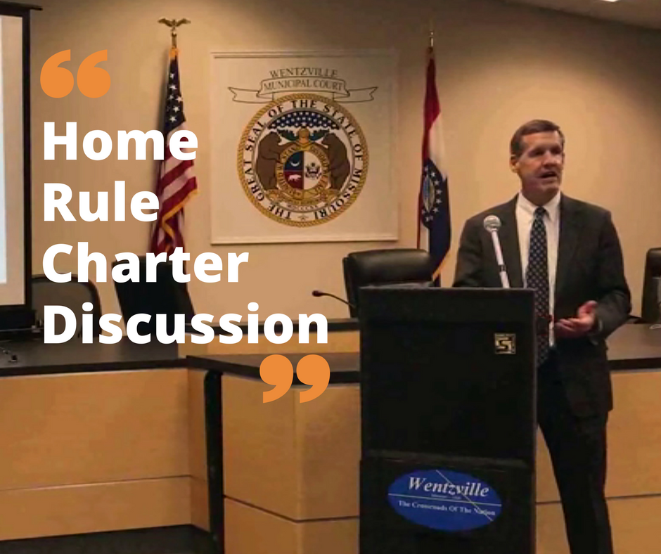 Home Rule Charter Discussion